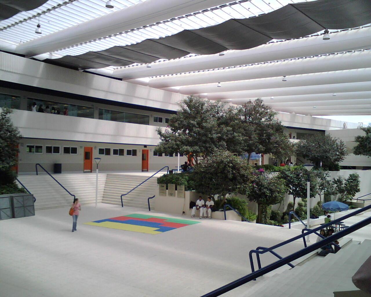 ITESM_Campus_Morelia