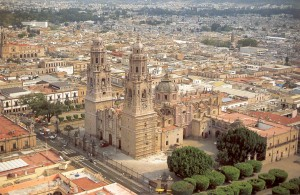 """""""City of Morelia"""""""