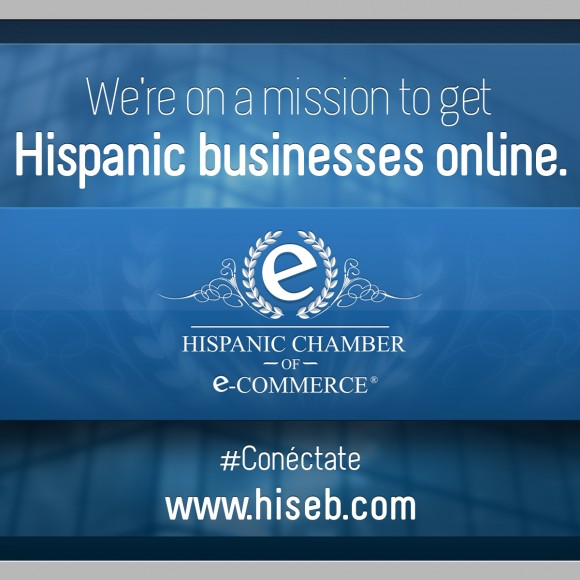 The HISCEC is on a mission to get Hispanic Businesses online