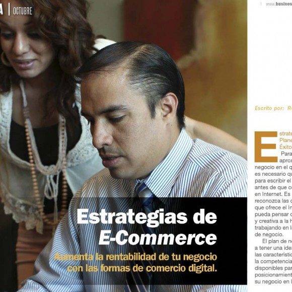 Business Review América Latina | Interview