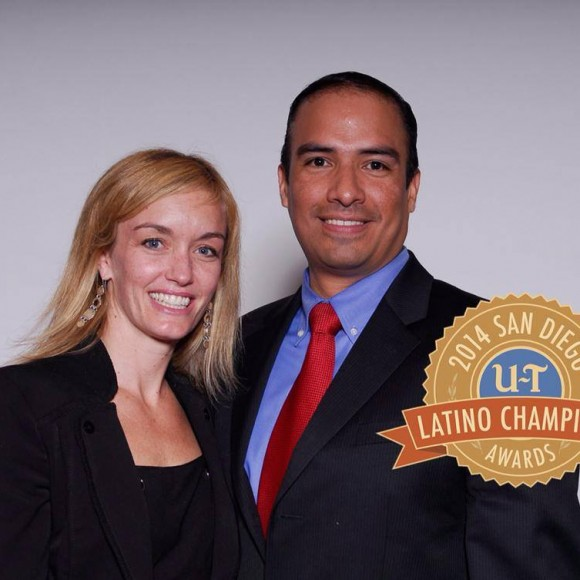 Latino Champions | Business Leader Finalist