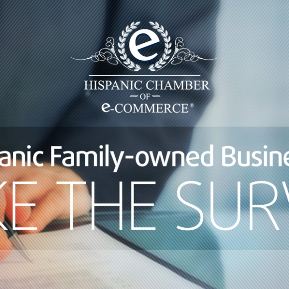 Hispanic Family-owned Businesses Survey
