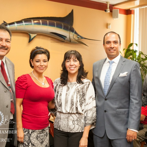 San Diego North County Hispanic Chamber of E-Commerce Chapter