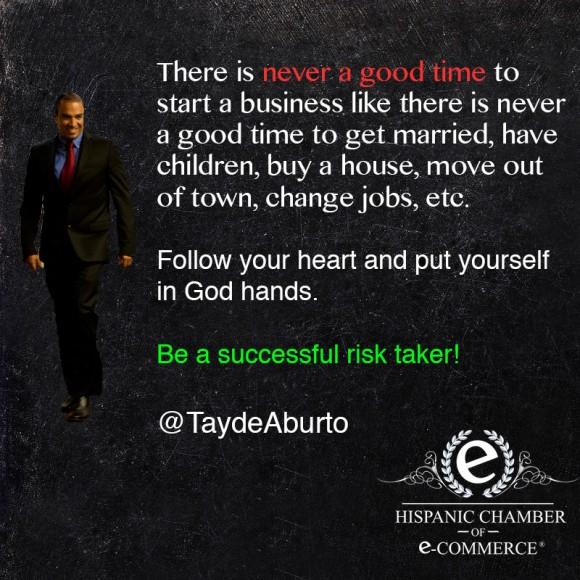 Risk in Life