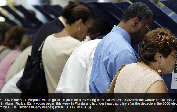 Hispanic voters most concerned about jobs, economy, Fox News Latino poll finds