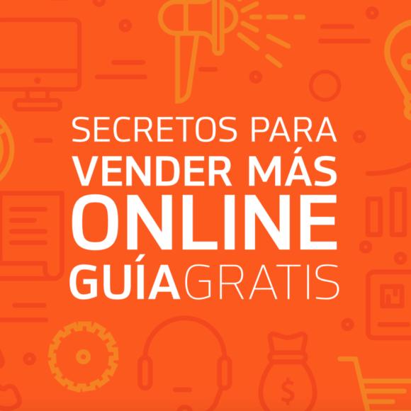 Guía Vende Más Online
