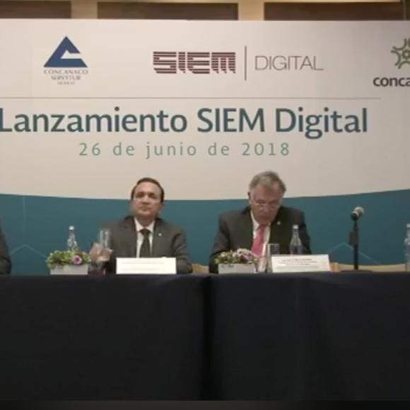 PIED | Plataforma Integral para la Economía Digital