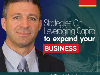 Interview with Mike Weinbach   CEO of Consumer Lending at Wells Fargo