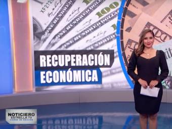 Recuperación Económica